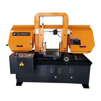加工行业必不可缺的——GZ4230卧式锯床