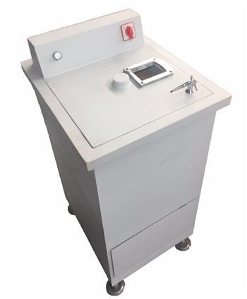 金锋锯业光谱磨样机,品质高、制样能力强