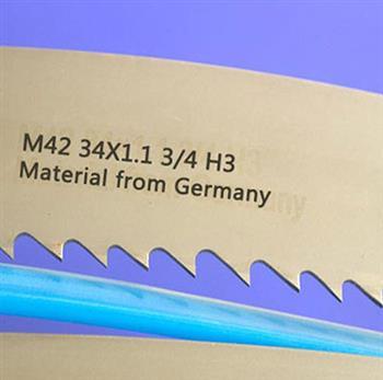 M42带锯条,优质锯切刀具
