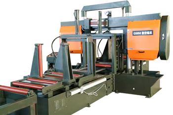 加工行业——锯床种类的分类!