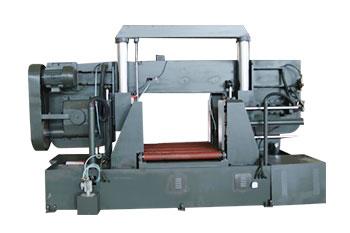 H钢专切锯床GZ425085