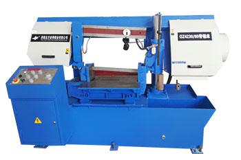 GZ4230/60金属带锯床