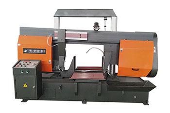 GZ4260型带锯床