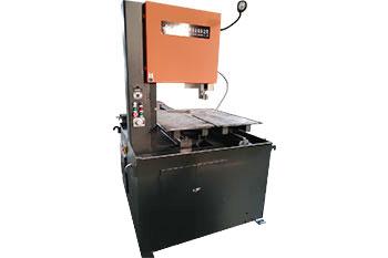 G535030立式带锯机