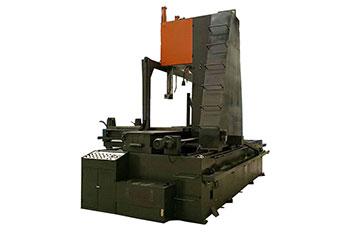 G5370/120-300滑车立式带锯机