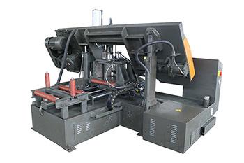 GS500数控锯床