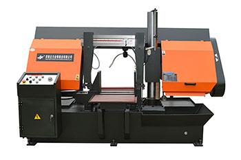 GZ4250型带锯床